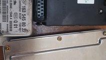 Calculator motor ecu mercedes ml 163 2.7cdi A612 1...
