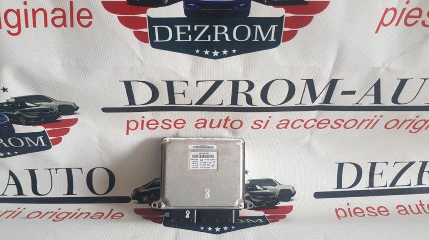 Calculator motor Ecu Mercedes W204 2.2CDi a6461507972