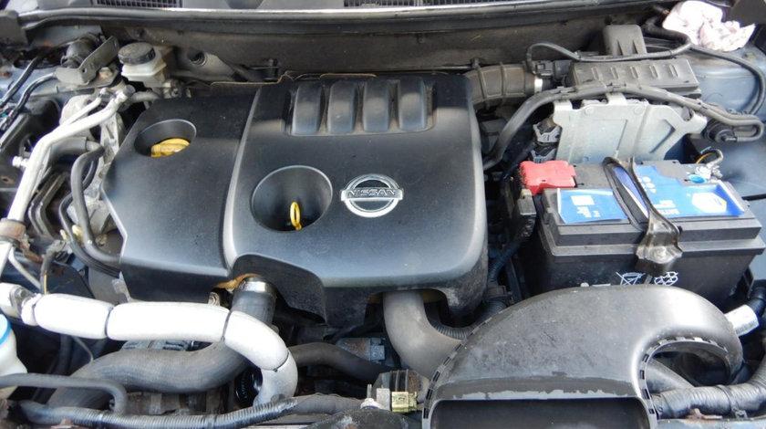Calculator motor ECU Nissan Qashqai 2007 SUV 1.5 dCI