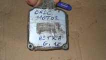 Calculator Motor (ECU) Opel Astra G 1.6 16V