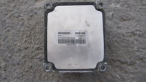 Calculator motor ECU opel astra g 1.7 dti isuzu