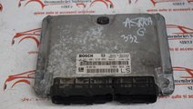 Calculator motor Ecu Opel Astra G 1.7 DTI 02810016...