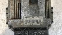 Calculator motor (ECU) opel astra h 1.7 cdti 2004 ...