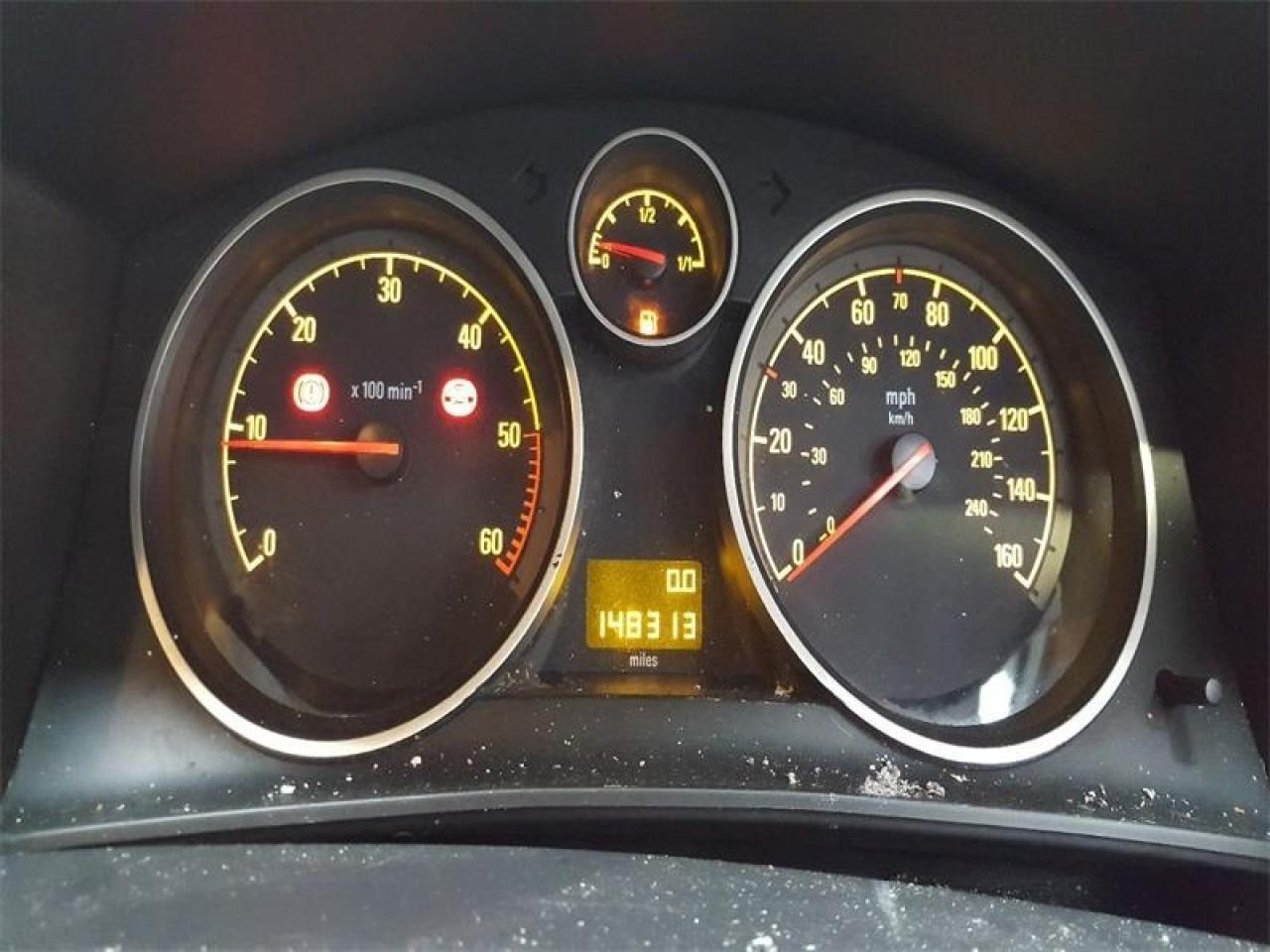 Calculator motor ECU Opel Astra H 2010 Break 1.3 CDTi