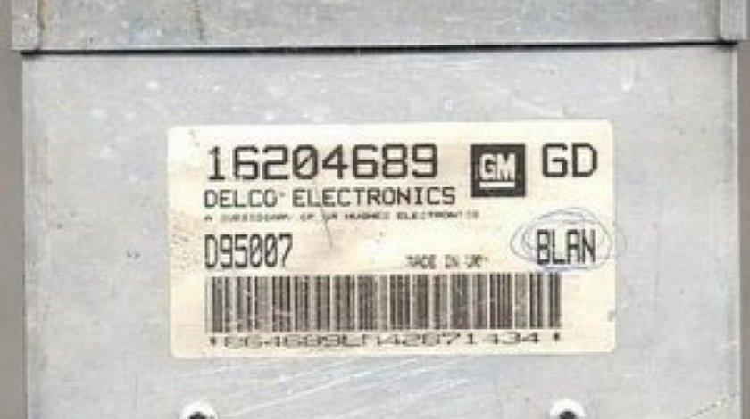 Calculator Motor (ECU) Opel Corsa B 1.i
