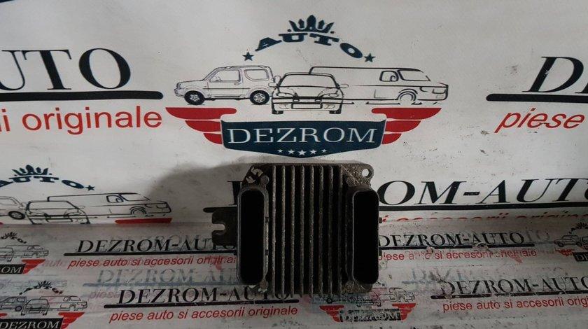 Calculator motor Ecu Opel Zafira 1.6 16v 09355929