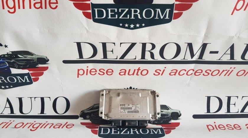 Calculator motor Ecu Peugeot 206 1.6 16v 9650347980