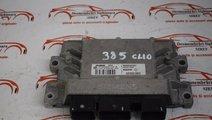 Calculator motor Ecu Renault Clio 3 s120200105 385