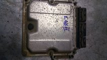 Calculator motor ECU Renault Laguna 2 1.9 DCI cod ...