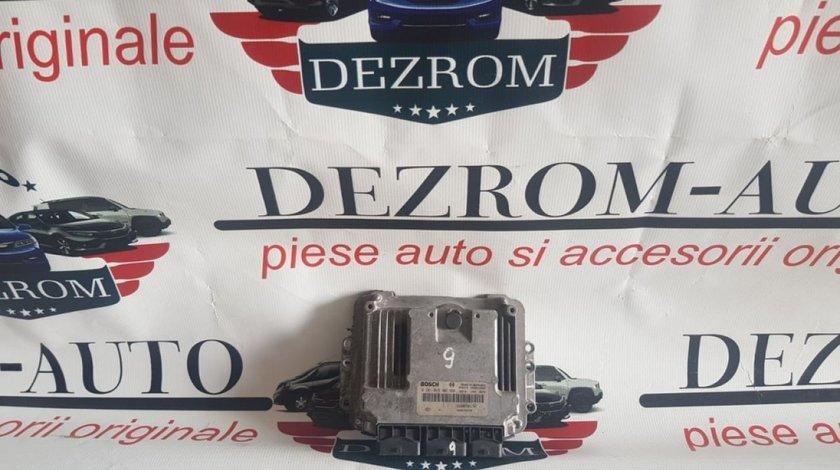 Calculator motor Ecu Renault Megane 2 1.9DCi 8200705747