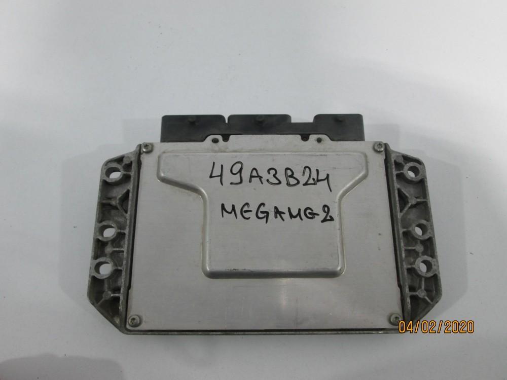 Calculator motor / ECU REnault Megane 2 an 2003-2008 cod 8200509552