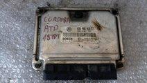 Calculator motor ecu seat cordoba 1.9 tdi 03890601...