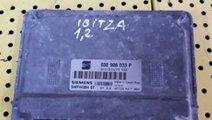 Calculator Motor (ECU) Seat Ibiza 1.2I 03E906033P ...