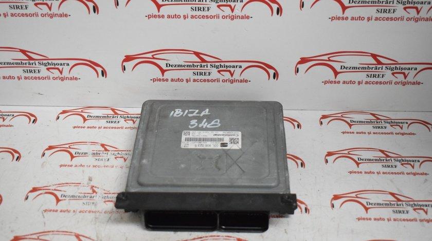 Calculator motor ECU Seat Ibiza 1.6 TDI CAYB 03L906023S 348