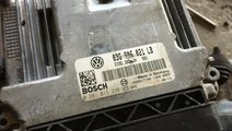 Calculator motor ECU Skoda Octavia 2 1.9 TDI BXE 2...