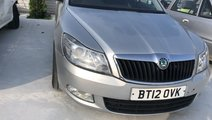 Calculator motor ECU Skoda Octavia 2012 berlina 1....