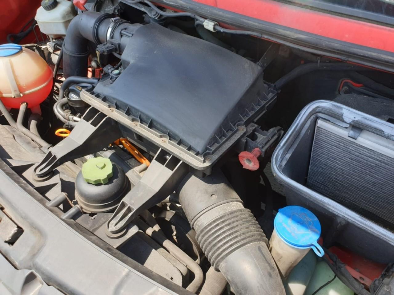 Calculator motor ECU Volkswagen Crafter 2009 BUS 2.5