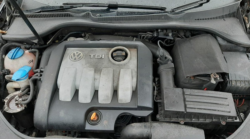 Calculator motor ECU Volkswagen Golf 5 2008 Hatchback 1.9 TDI