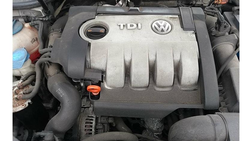 Calculator motor ECU Volkswagen Golf 5 2009 Golf Variant BlueMotion 1.9 TDI Motorina