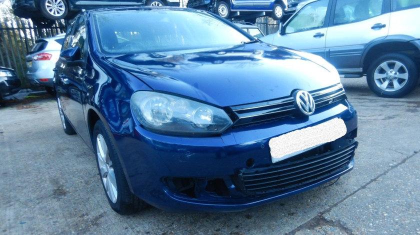 Calculator motor ECU Volkswagen Golf 6 2012 Hatchback 1.6 TDI