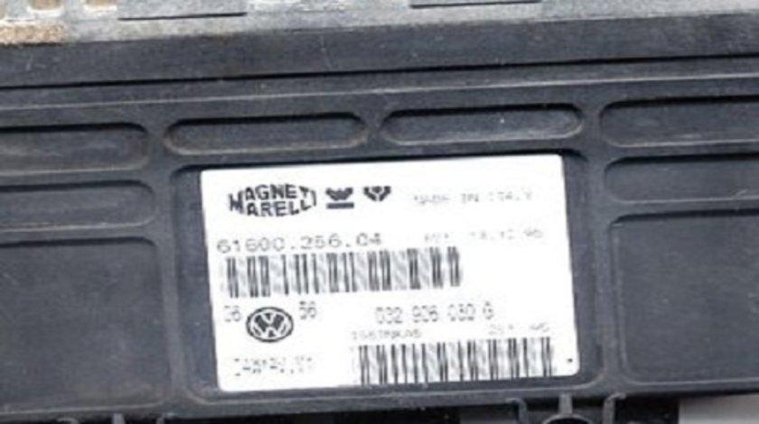 Calculator Motor (ECU) Volkswagen Golf III 1.6i
