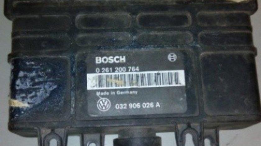Calculator Motor (ECU)Volkswagen Golf III 0261200764 1.6I