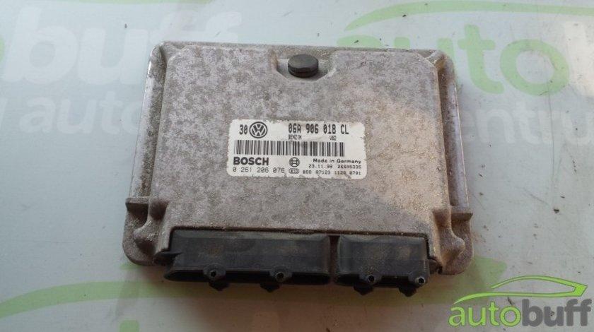 Calculator Motor (ECU)Volkswagen Golf IV 06A906018C 1.8I