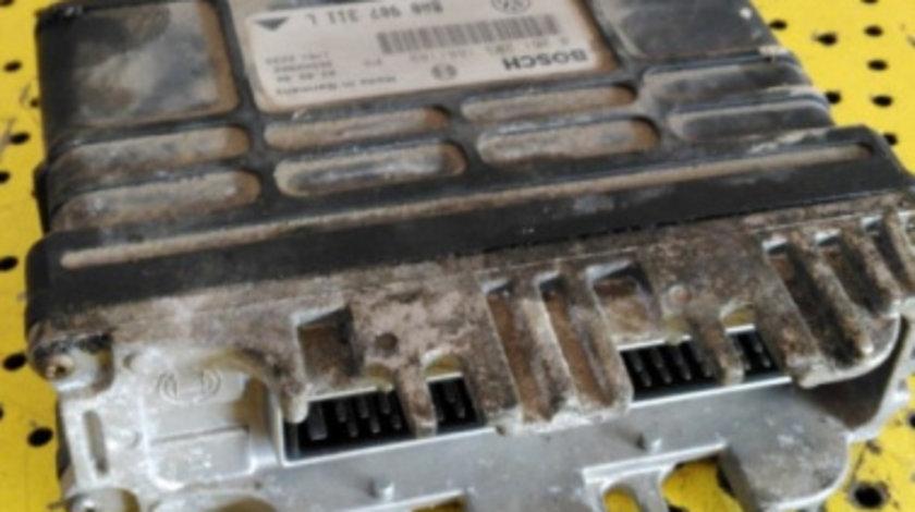 Calculator Motor (ECU) Volkswagen Passat 1.8 0261203188 8A0907311L