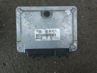 Calculator motor ECU Volkswagen Passat B5 cod 038 906 018 P