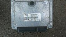 Calculator motor ECU Volkswagen Passat B5 cod 038 ...