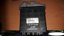 Calculator Motor (ECU) Volkswagen Sharan 1.9TDI