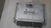 Calculator motor ecuVw Audi Skoda Seat, Vw polo 1...