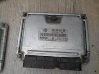 Calculator motor ecu Vw Audi Skoda Seat