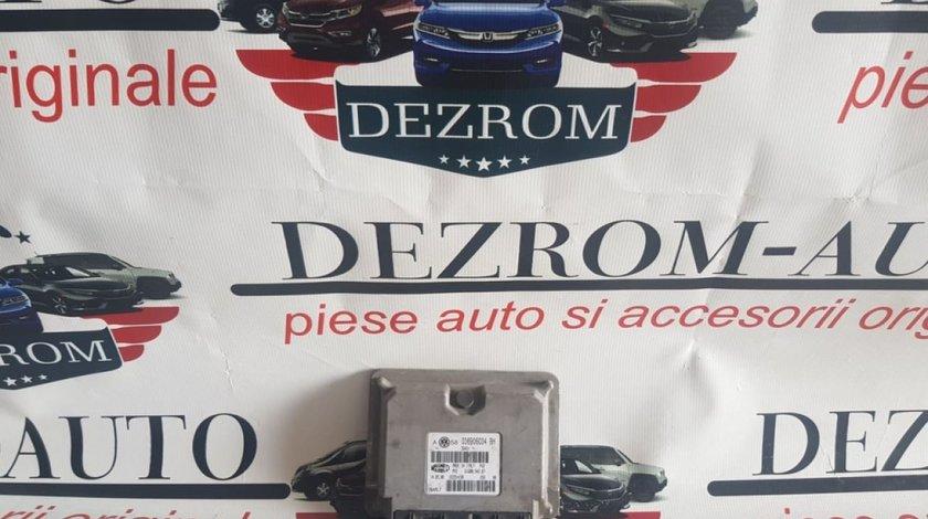Calculator motor Ecu VW Bora 1.6 16v AZD 036906034BH