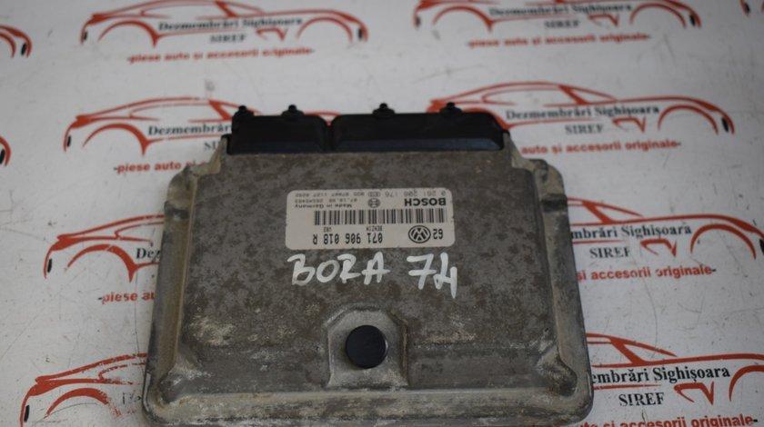 Calculator motor Ecu VW Bora 2.3 B 03D906032C 74