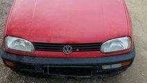 CALCULATOR MOTOR / ECU VW GOLF 3 , 1.4 BENZINA 44K...