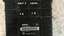 Calculator motor (ECU) vw golf 3 1.8b 1991 - 1997 ...