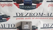 Calculator motor Ecu VW Golf 4 1.6 16v AZD 0369060...