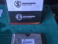 Calculator motor ECU VW Golf 4 1.6i