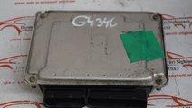 Calculator motor Ecu VW Golf 4 1.9 AXR 038906019ep...
