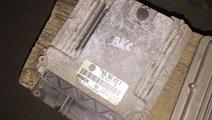 Calculator motor ECU Vw Golf 5 1.9 tdi BKC 2005 20...