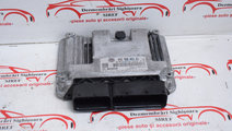 Calculator motor Ecu VW Golf 5 1.9 TDI BLS 03G9060...