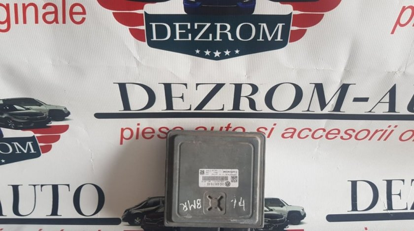 Calculator motor Ecu VW Passat B6 2.0 BMR 03g906018as