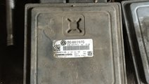Calculator motor ECU Vw Passat B6 2.0 TDI BKP 2005...