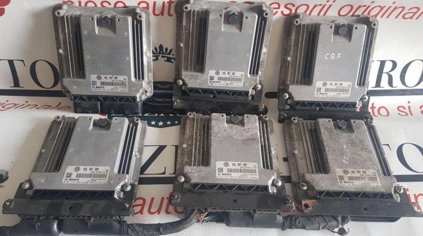 Calculator motor Ecu VW Passat CC 2.0TDi CBAA 03l907309