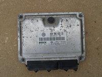 Calculator motor ECU Vw Polo 6n2 1.4 AUD  030906032CG