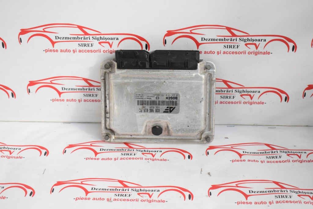 Calculator motor Ecu VW Sharan 038906019FC 537
