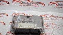 Calculator motor ECU VW Sharan 038906019J 1.9 TDI ...