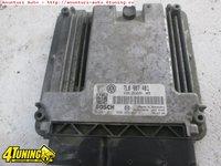 Calculator motor ECU VW Touareg 3 0tdi