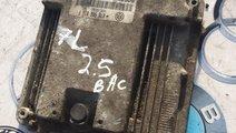 Calculator motor ECU VW Touareg 7l 2.5 BAC 070 906...